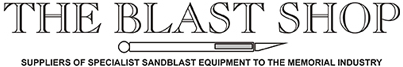 The Blast Shop Logo